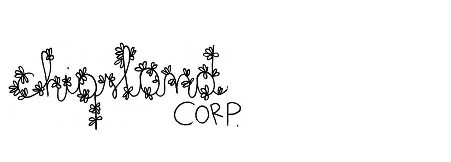 Chiqsland Corporation - Blog da Chiqs